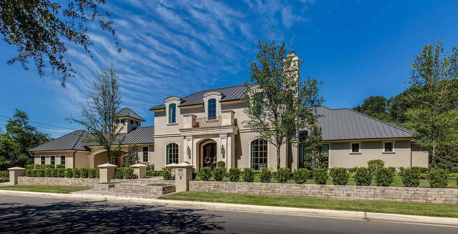 100 affordable custom home builders in san antonio tx for Luxury home developers