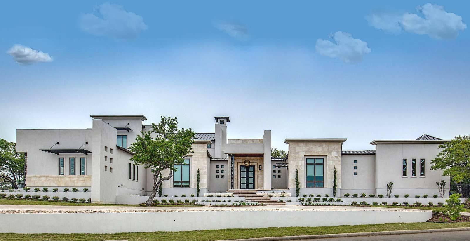 Burdick Custom Homes San Antonio S Premier Custom Home Builder
