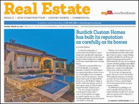 Art burdick homes