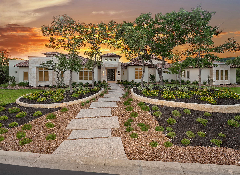burdick custom homes exterior elevations